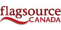 Flagsource Canada Logo